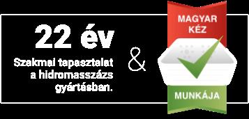 magyar vitalspa jakuzzi